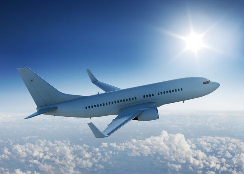 aviao 813x580 - POR QUE VOCÊ ACHA IMPOSSÍVEL VIAJAR?
