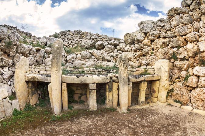 gozo day trip from malta including ggantija temples in valletta 444962 - MALTA: UMA PEQUENA MUITO NOTÁVEL