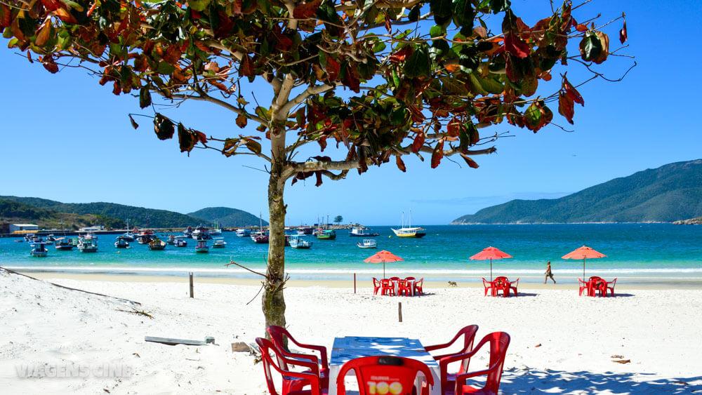 Pousada Arraial do Cabo Praia dos Anjos 16 - ARRAIAL DO CABO: O QUE FAZER E DICAS