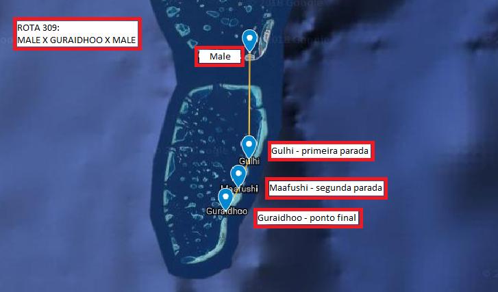 ROTA 309 - MALDIVAS EM MODO ECONÔMICO: TUDO QUE VOCÊ PRECISA SABER