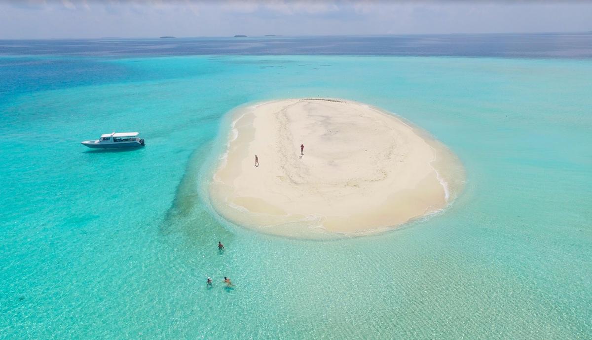 Sandbank 1200x690 1200x690 - MALDIVAS EM MODO ECONÔMICO: TUDO QUE VOCÊ PRECISA SABER