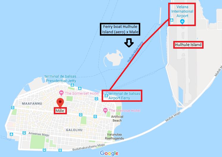 ferry hulhule x male - MALDIVAS EM MODO ECONÔMICO: TUDO QUE VOCÊ PRECISA SABER