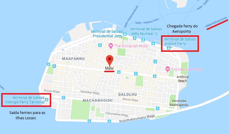 ferry ilhas locais - MALDIVAS EM MODO ECONÔMICO: TUDO QUE VOCÊ PRECISA SABER