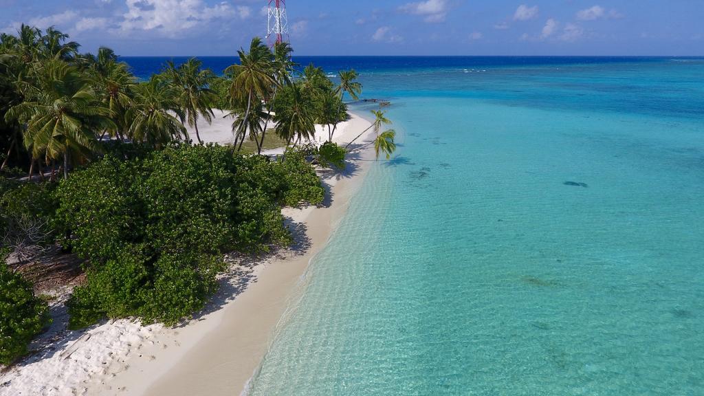 fuli - MALDIVAS EM MODO ECONÔMICO: TUDO QUE VOCÊ PRECISA SABER