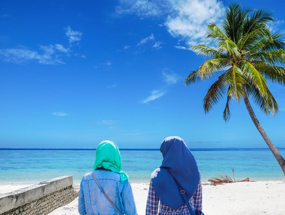muslim 995x750 - MALDIVAS EM MODO ECONÔMICO: TUDO QUE VOCÊ PRECISA SABER