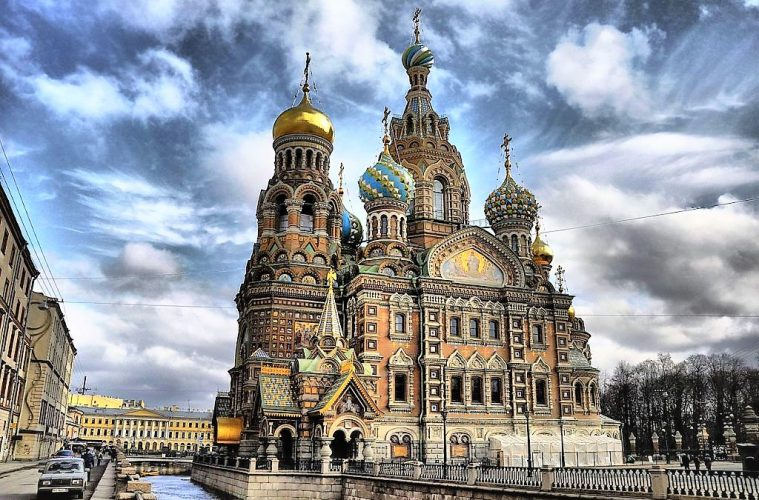 russia travel st petersburg Church of the Savior on Spilled Blood 1024 x 680 2 759x500 - CRÔNICA: FOI A RÚSSIA QUE ME SALVOU