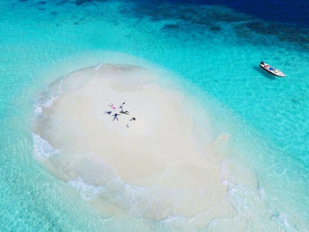 sand bank 1000x750 - MALDIVAS EM MODO ECONÔMICO: TUDO QUE VOCÊ PRECISA SABER