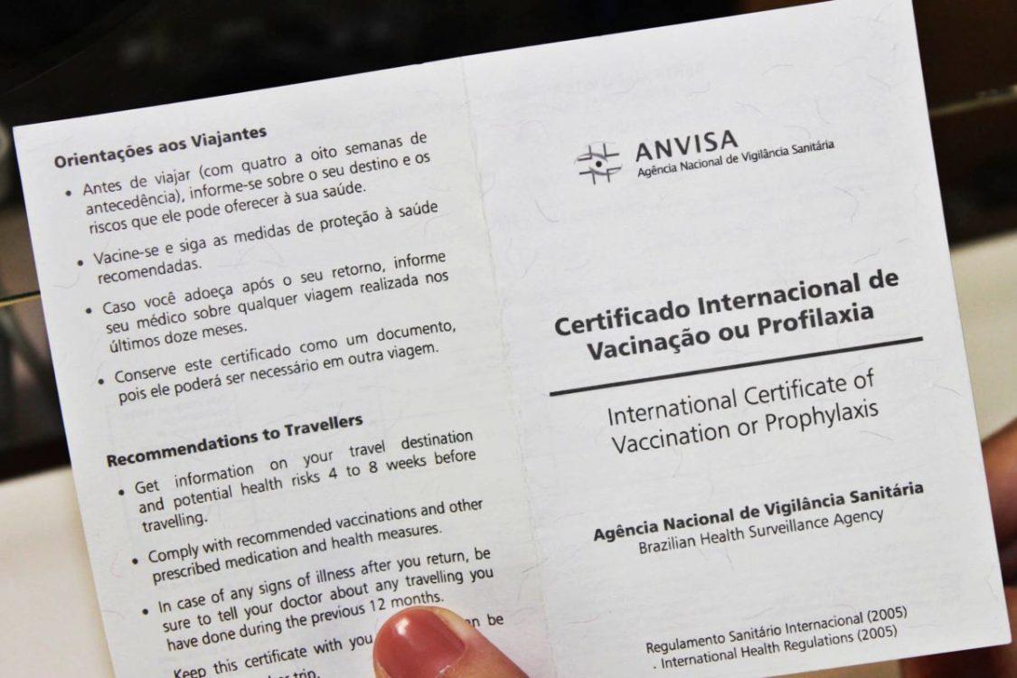 Carteira Vacinacao Internacional 1200x800 1125x750 - DOCUMENTOS NECESSÁRIOS PARA VIAJAR