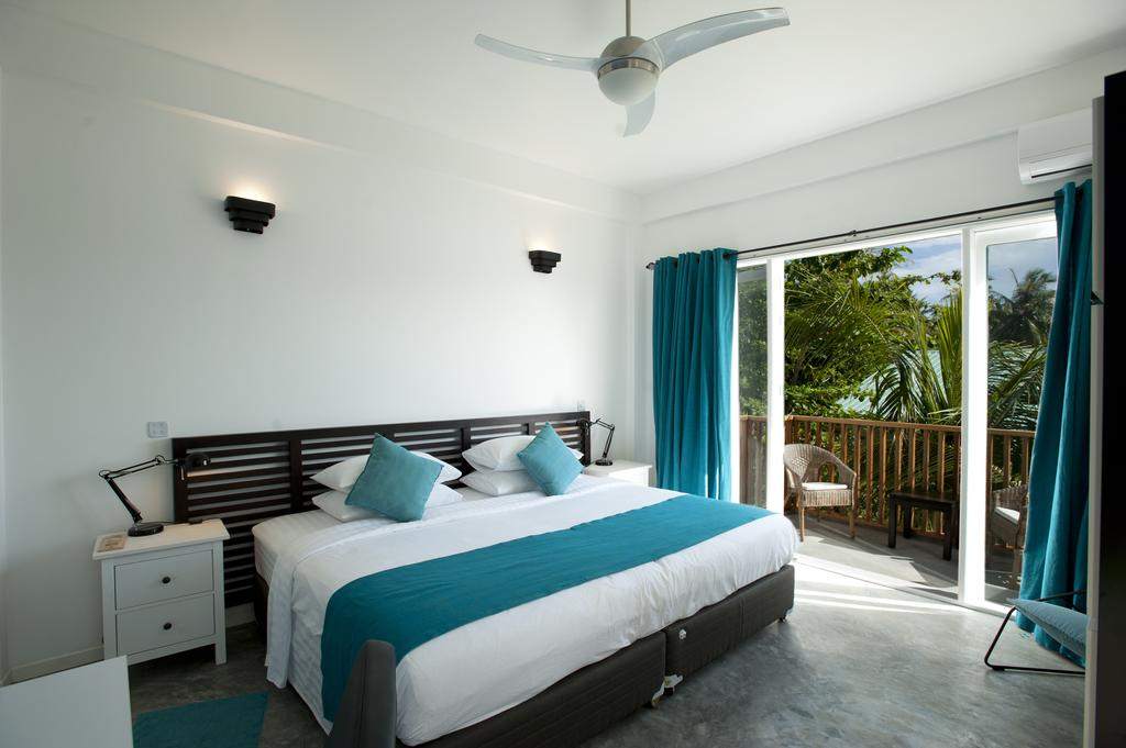 54205880 - MALDIVAS EM MODO ECONÔMICO: DHIGURAH ISLAND