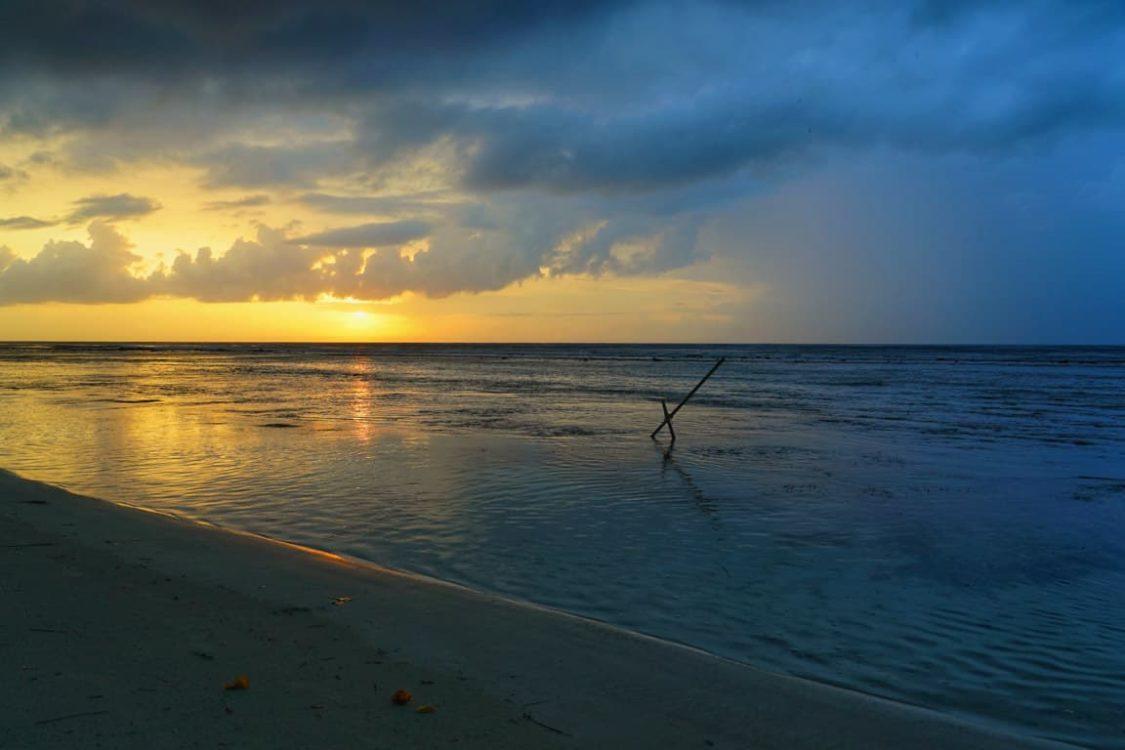 DSC01955 01 3 sunrise 1125x750 - MALDIVAS EM MODO ECONÔMICO: DHIGURAH ISLAND