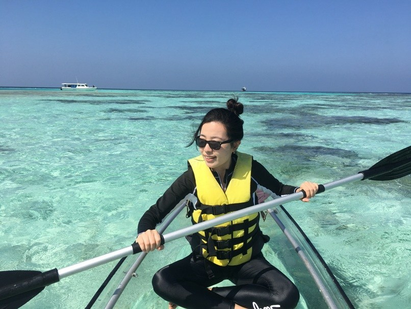 IMG 7214 - MALDIVAS EM MODO ECONÔMICO: DHIGURAH ISLAND