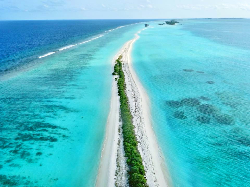 dhigurah 14 - MALDIVAS EM MODO ECONÔMICO: DHIGURAH ISLAND