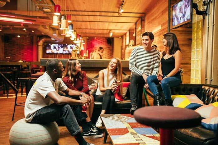 best party hostels london - HOSTEL: UM GUIA COMPLETO