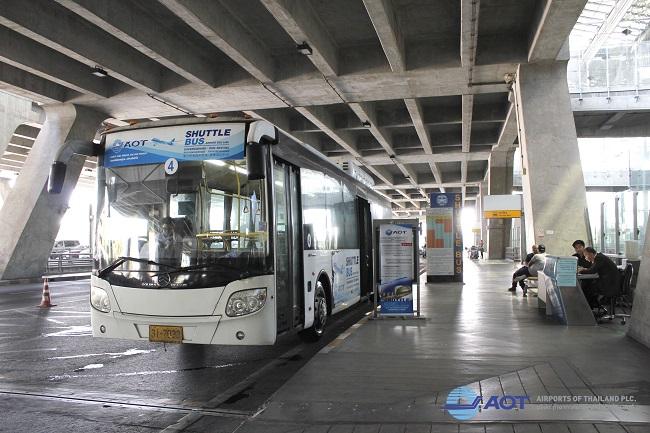 bus dmk bkk - COMO SAIR E CHEGAR NOS AEROPORTOS DE BANGKOK