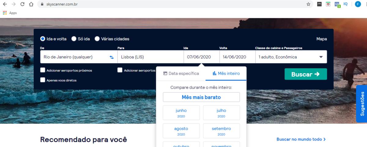 como comprar passagem aerea barata fig1 1200x480 - COMO COMPRAR PASSAGEM AÉREA BARATA