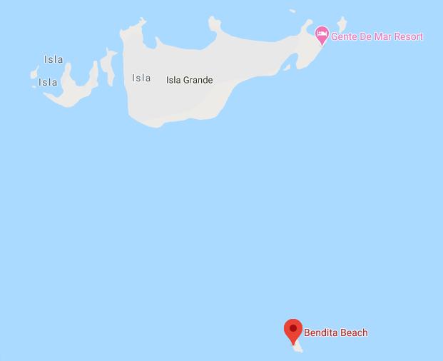 o que fazer em cartagena bendita beach - O QUE FAZER EM CARTAGENA?