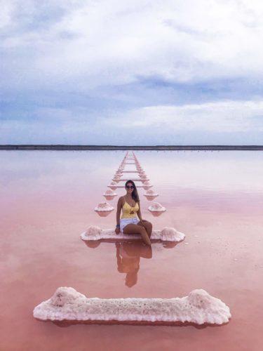 o que fazer em cartagena mar rosado 2 375x500 - O QUE FAZER EM CARTAGENA?