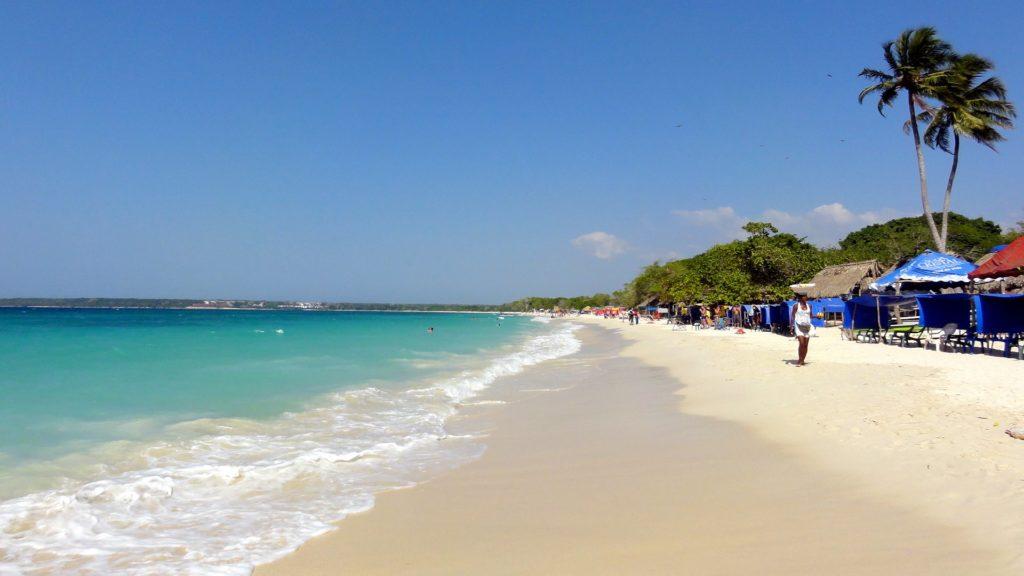 o que fazer em cartagena playa blanca - O QUE FAZER EM CARTAGENA?